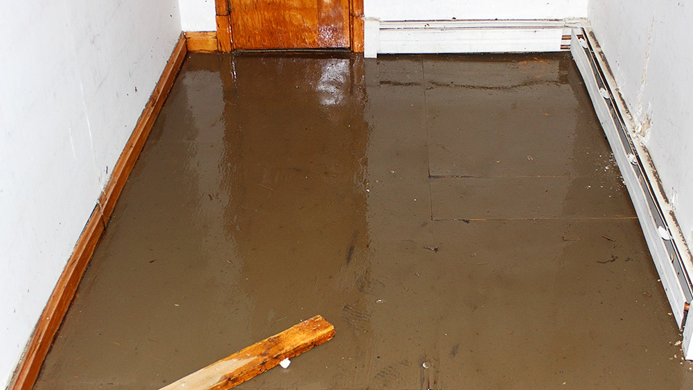 flooded-basement