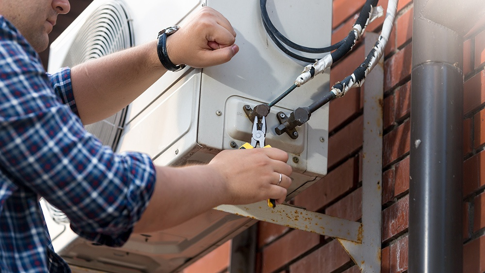 troubleshoot-air-conditioning-problems
