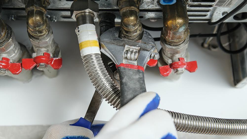 Warner Service HVAC and Plumbing Frederick MD