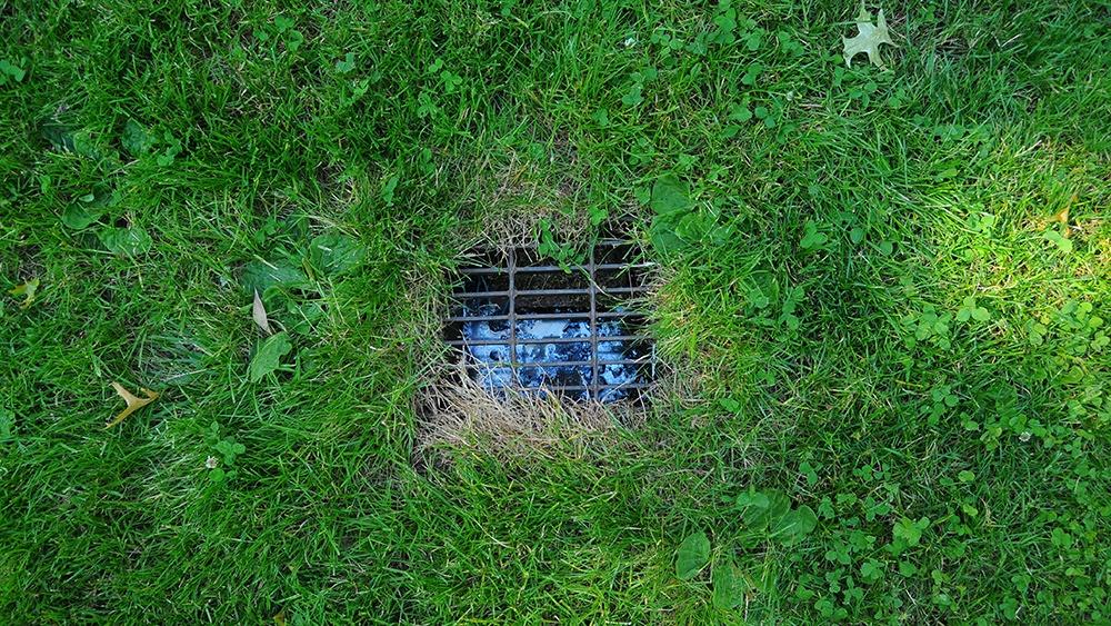 yard-drainage